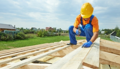Building and Construction Output increased by 5.5% in 2nd quarter 2015
