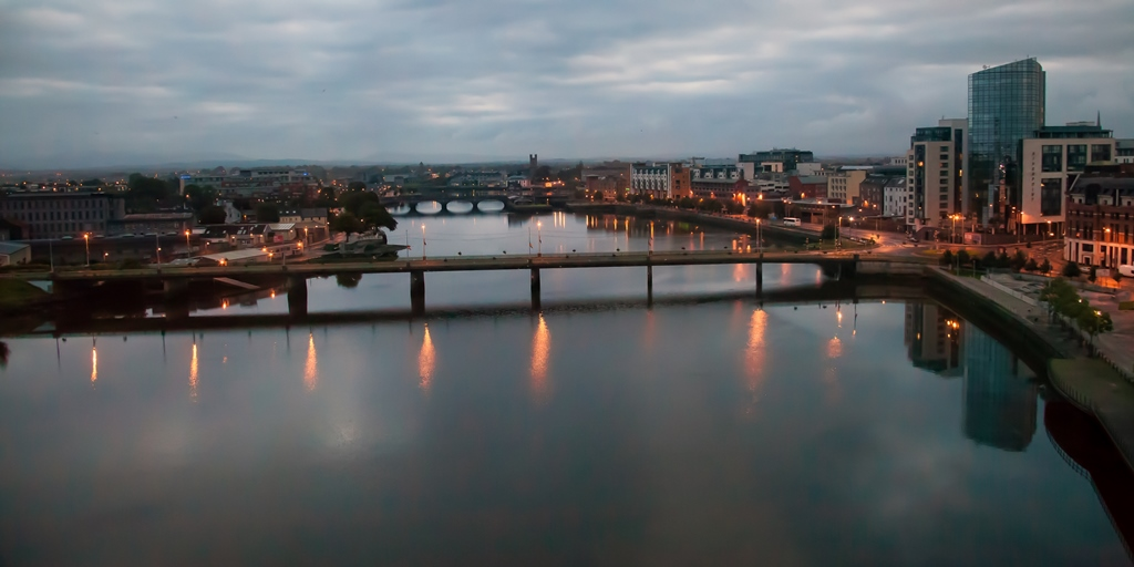 Limerick 2030 - An Economic and Spatial Plan for Limerick