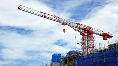 Ulster Bank Construction PMI Report Growth of activity quickens to five-month high