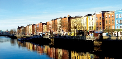 Dublin rental figures higher than 2007 peak