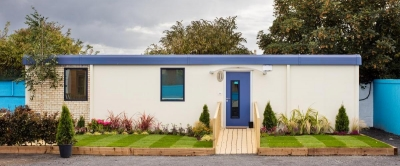Modular homes construction costs rise by 140%