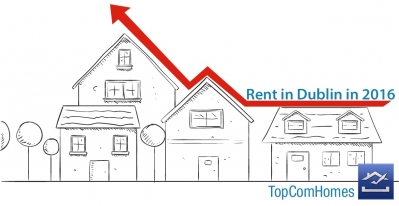 Dublin rents now higher than 2007 peak