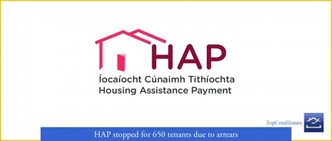 HAP housing assistance payment stopped for tenants - topcomhomes