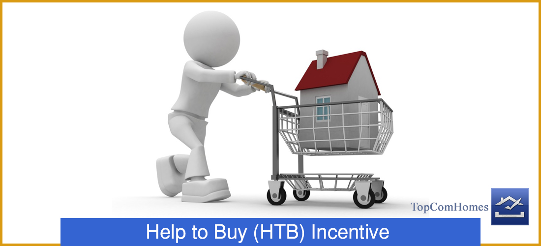 Help to Buy (HTB) Incentive